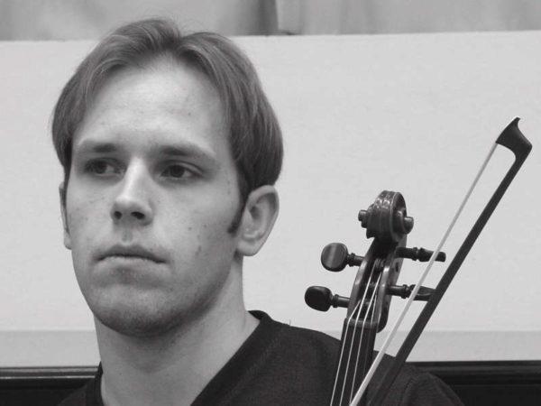 Jukka Merjanen, viulu